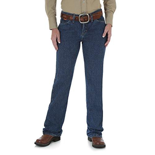 Wrangler RIGGS Women's FR Western Boot Cut Jean