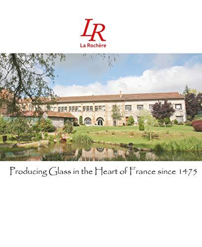 La Rochere 25-ounce Versailles Carafe