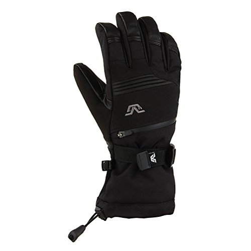 Gordini Maverick Kids Gloves - Small/Black