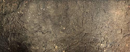 Universal Rocks 48-Inch by 20-Inch Rocky Flexible Aquarium Background