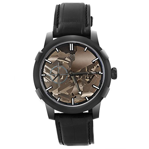 Romain Jerome 1969Heavy Metal luna polvere DNA orologio da uomo RJ.m....