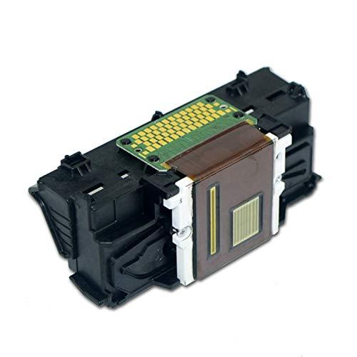 CXOAISMNMDS Reparar el Cabezal de impresión Nuevo Cabezal de impresión Cabezal de impresión QY6-0090 QY6 0090 FIT para Canon PIXMA TS8020 TS9020 TS8040 TS8050 TS8070 TS8080 TS9050 TS9080