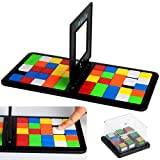 Jeu Blocs Magiques, ZoneYan Jouet Magic Block, Jeux Société Blocks pour Enfants, Block Game Race, Jeu Plateau Blocs Puzzle, Jeu Blocs Séquence, Jeu Plateau Cube Magique (2)