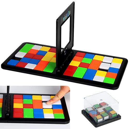 Magic Block Game, ZoneYan Rubik Game, Juego Mesa Rubik, Niños Juego Bloques Mágicos, Juego Bloques Mágicos, Juguete Juego Bloques Mágicos, Magic Block (2)