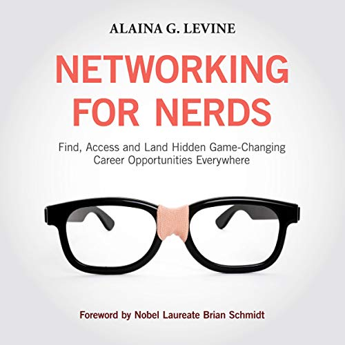 Couverture de Networking for Nerds