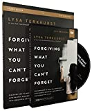 Forgiving What You Can't Forget Study Guide with DVD: Discover How to Move On, Make Peace with Painful Memories, and Create a Life That's Beautiful Again
