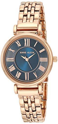 Anne Klein Dress Watch (Model: AK/2158NVRG)