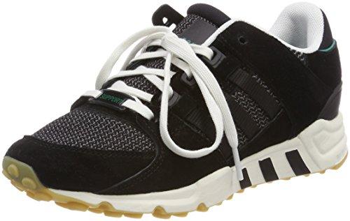 Adidas EQT Support RF W, Zapatillas de Gimnasia Mujer, Negro (Core Black/White Cq2172), 36 EU