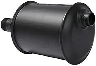 AM30280 Exhaust Muffler Made for John Deere 110 110H 112 112H Riding Mower
