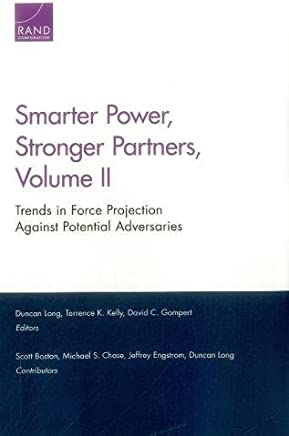 Smarter Power, Stronger Partners: Trends in Force Projection Against Potential Adversaries: 2