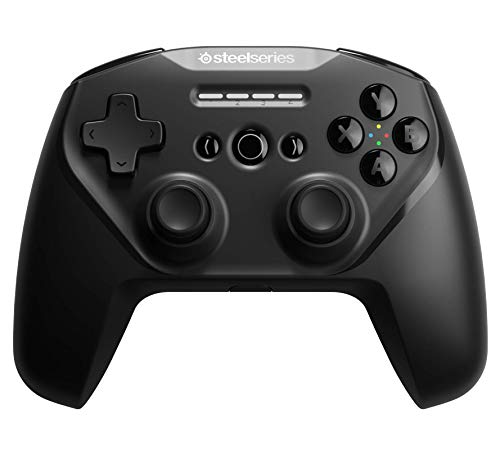 SteelSeries Stratus Duo - Wireless Gaming Controller – Android Mobile, Windows, Chromebook, Oculus Go und Samsung Gear VR