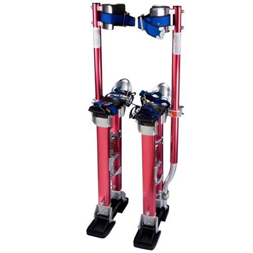Aluminum Tool Stilts 24