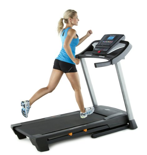 Tapis Roulant NordicTrack T9.2