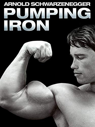 Pumping Iron [dt./OV]