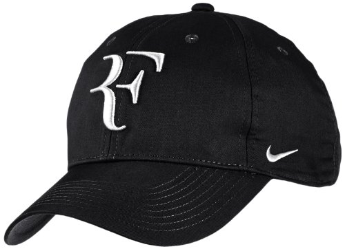 Nike RF Hybrid Cap 371202-10 Homme Bonnet Casquette Tennis