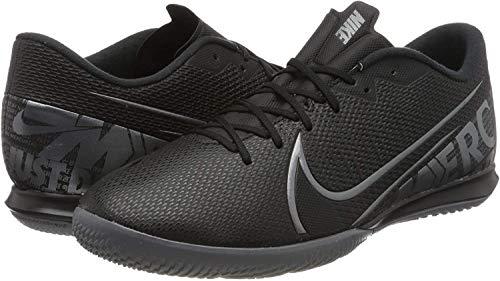 Nike Vapor 13 Academy Ic buty futsalowe, wielokolorowa - Mehrfarbig Black Mtlc Cool Grey Cool Grey 1-43 EU
