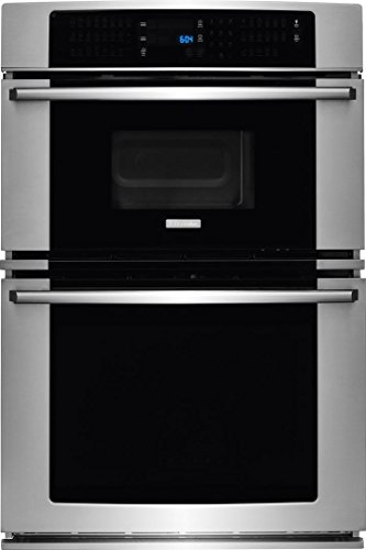Electrolux EW30MC65PS 30' Electric Microwave Combination...