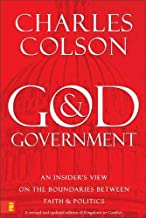 God & Government by Charles W. Colson (2007-04-29)
