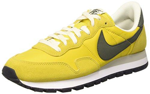 Nike Air Pegasus 83, Zapatillas Deportivas, Hombre Dorado Size: 45 EU