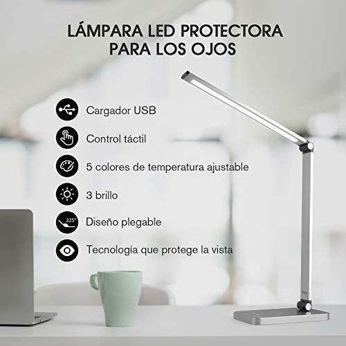 Rii Lámparas de escritorio
