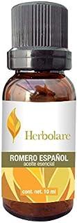 Herbolare - Aceite de Romero español 10 ml. 100% puro