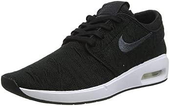Nike Men's Running Walking Shoe, Black/Anthracite-White, UK 9