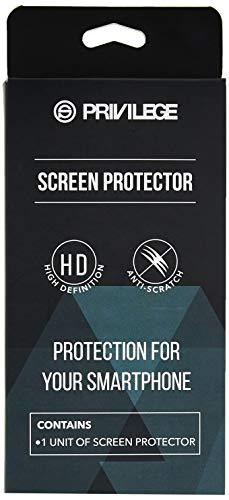 Película de Vidro Temperado Invisível de Alta Definição Galaxy J5, Privilege, Película Protetora de Tela para Celular, Transparente