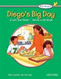 Diego's Big Day (Oxford Picture Dictionary for Kids)