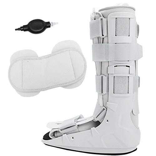 Pneumatische wandelschoen voor het herstel van breuken, enkelriemsteun, voetorthese, plantaire orthese voor enkel- en voetletsel. Small