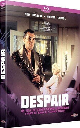 Despair [Francia] [Blu-ray]