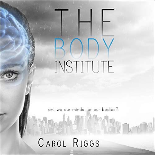 The Body Institute cover art