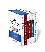 The Jon Gordon Be Your Best Box Set