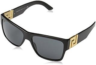 Versace Men's VE4296 Sunglasses