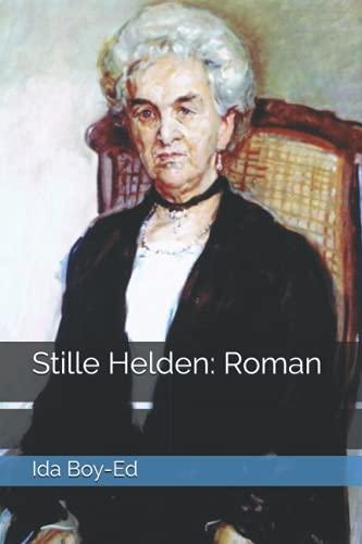 Stille Helden: Roman