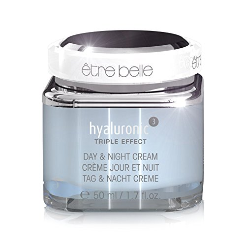 Etre Belle Hyaluronic 3 Day and Night Cream 50 ml