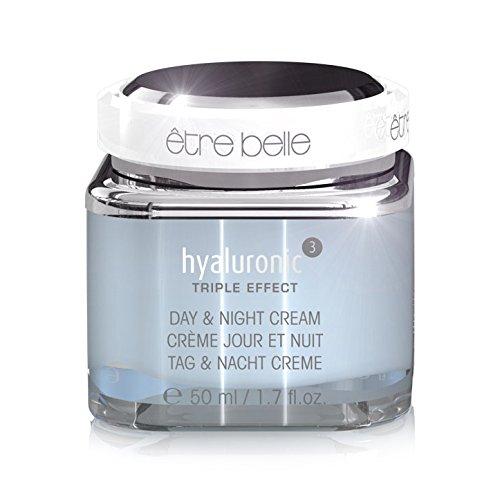 Hyaluronic 3 Day and Night Cream 50 ml