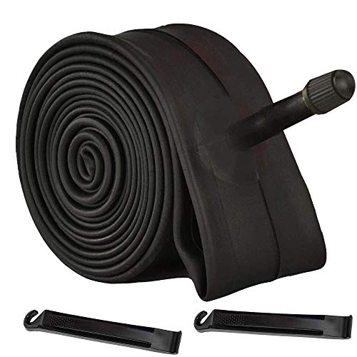 """Bicycle Tube 20"""" x 2.125/2.35 for Bike Replacement Inner Tube"""