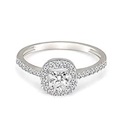 100% REAL DIAMOND RINGS - Our Extraordinary Collections of Natural Diamond Rings extents timeless elegance to latest fashion trends.Our Diamond Rings are selected by hand; best of the world's diamonds are eligible to become a Tanache. Diamond Rings i...