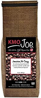 Kaffe Magnum Opus 667398001158 Jamaican Me Crazy Flavored Coffee