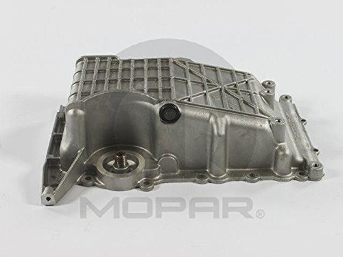 Mopar 4663740AB Oil Pan (Engine)