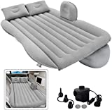 Best Air Beds - DHARU EASYWAY High Quality Car Air Mattress With Review