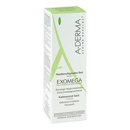 A-DERMA EXOMEGA CONTROL hautberuhigendes Pflegebad 250 ml