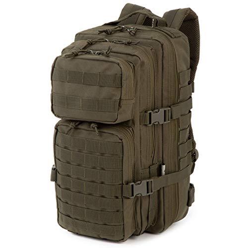 Matthias Kranz US Army Assault Pack I Rucksack Einsatzrucksack Back 30 ltr. Liter Farbe Oliv