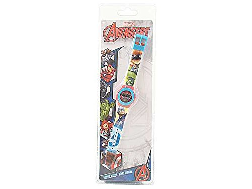The Avengers Boys' Watches - Best Reviews Tips
