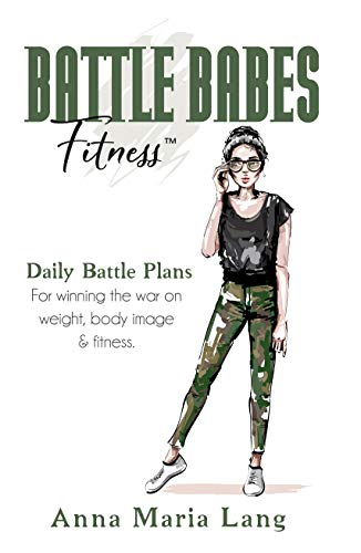 Battle Babes Fitness (English Edition)