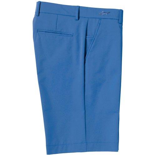 Inconnu ML75 Men's Short Avant-Indigo-Taille 30