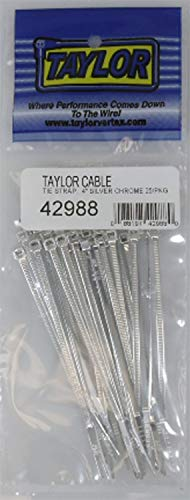 Taylor Cable 42988 Chrome-Plated 4