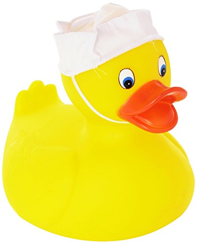 Large Rubber Duck (Styles May Vary) by Schylling
