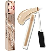 Professional Makeup Contour Concealer,Full Wear Concealer,Waterproof, Multi-Use Concealer to Shape,Contour & Sculpt