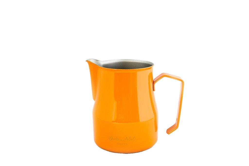 20fl.oz Coffee Latte Jug Milk Jug Stainless Steel 600ml HULISEN Milk Frothing Pitcher